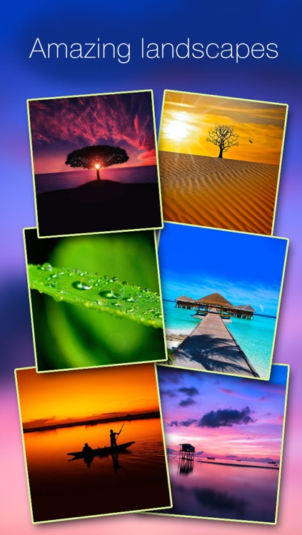 Nature Wallpapers and Backgrounds - Amazing Landscapes