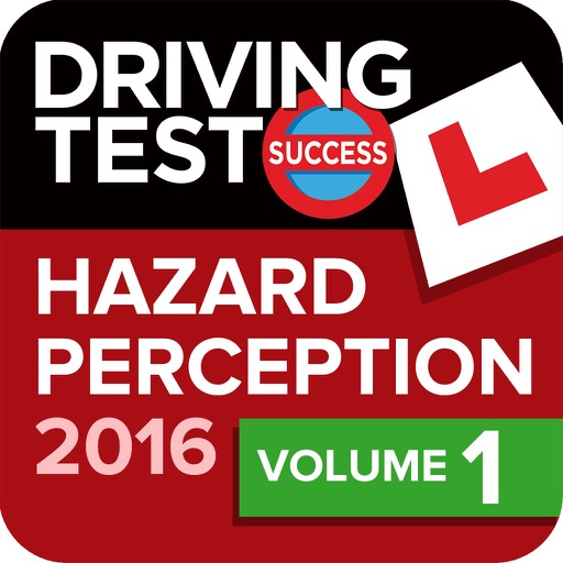 Hazard Perception Test Volume 1 HD - Driving Test Success