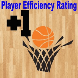 AND1 STATS - Player Efficiency Ratings (PER)