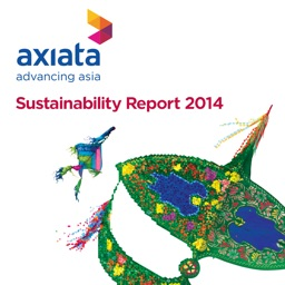Axiata Sustainability Report 2014