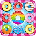 Donut dulce Pop Mania icon