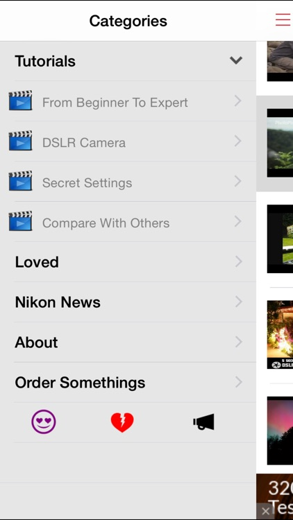 iD800 - Nikon D800 Guide And Review screenshot-4