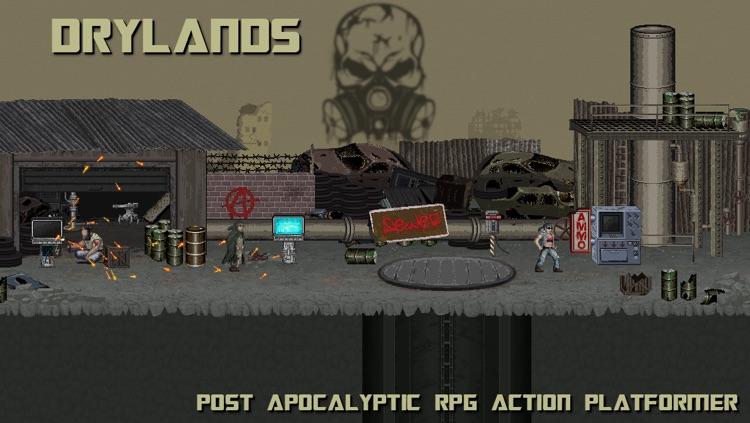 Drylands: Plan B screenshot-0