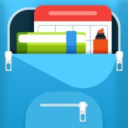 Studyguide - Student planner