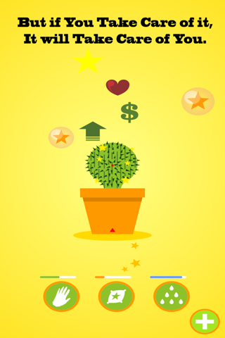 Lucky Cactus Grow screenshot 4
