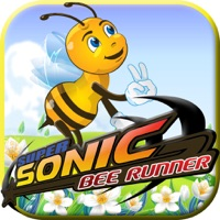 Codes for Supper Sonic Bee Runner Hack