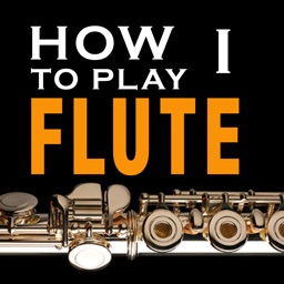 How to Play Flute by Mario Cerra Vol. 1