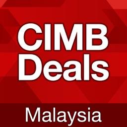 CIMB Deals Malaysia