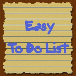 Easy To Do List