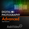 Advanced Digital Photography - ASK Video