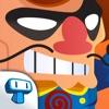 Blender Man - 一个疯狂的超级英雄的冒险