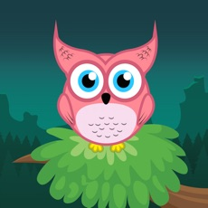 Activities of Owlery - learn english words by playing with our feathery friends!