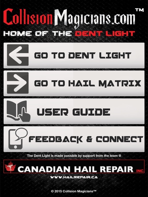 Dent Light screenshot-2