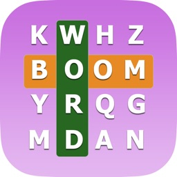 Daily Word Search ~ The best wordgame puzzle trivia by jetmom games for free