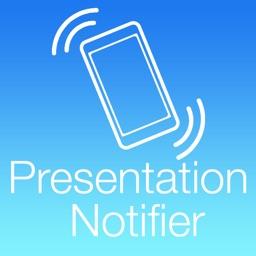 Presentation Silent Notifier