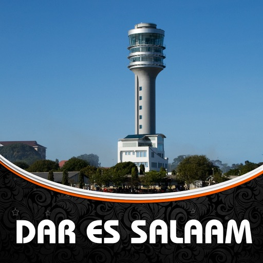 Dar es Salaam City Offline Travel Guide