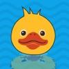 チャッキーダック - あなたの人生のためにジャンプ!腹立たしいゲーム!