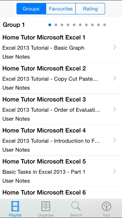 Home Tutor - Microsoft Excel Edition