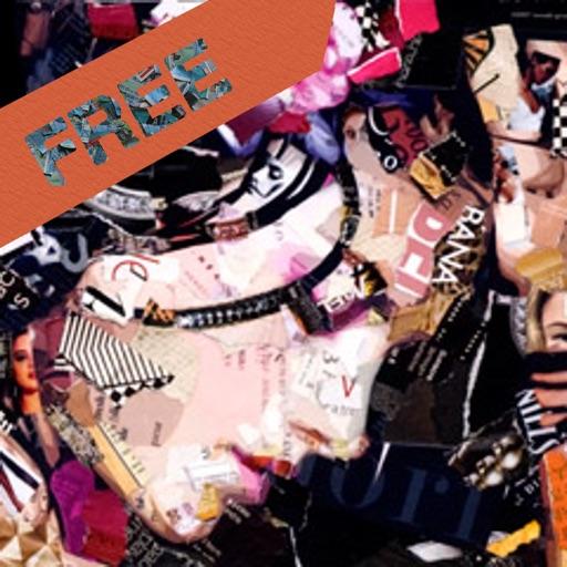 Collage Masterpieces FREE iOS App
