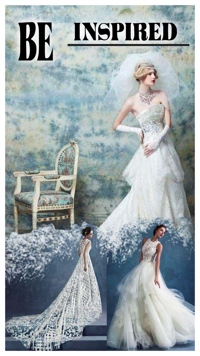 Wedding Design HD - Ideas & Tips for Marriage Planning: dress & hairstyle catalog Screenshot