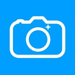 BrandCam Watermarking for iPhone 5 & 6