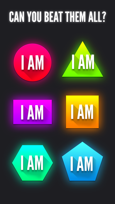 I Am Pentagon - The Shapes Uprise screenshot two