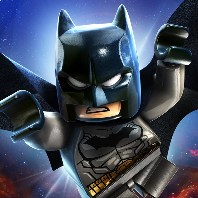 Lego batman beyond gotham on the app store voltagebd Image collections