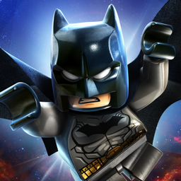 Ícone do app LEGO® Batman: Beyond Gotham