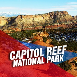 Capitol Reef National Park Tourist Guide