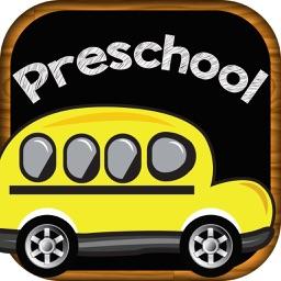 Preschool Game For Toddler