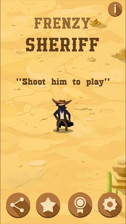 Frenzy Sheriff screenshot-4