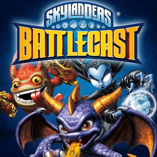 Skylanders Battlecast