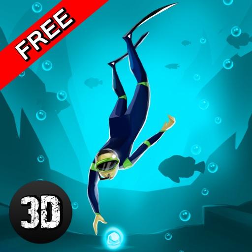 Underwater Survival Simulator - 2 iOS App