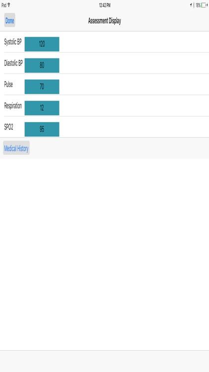 EMS Timers Central screenshot-3