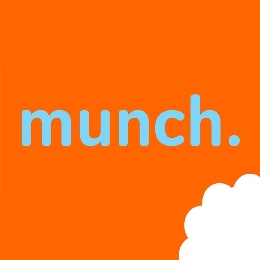 Munch - Delivery