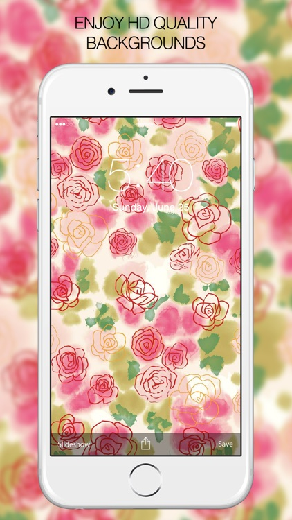Floral Wallpapers & Floral Backgrounds Free