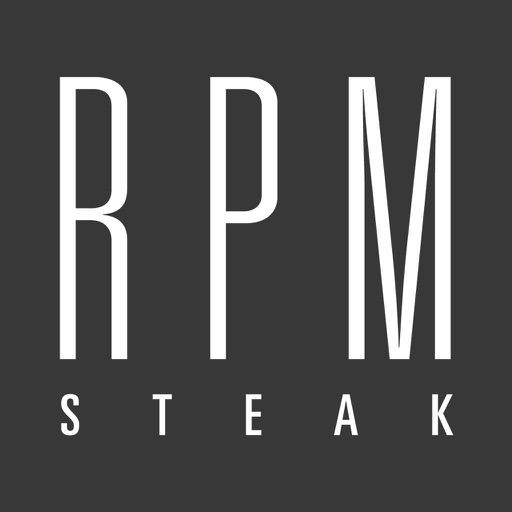 RPM Steak icon