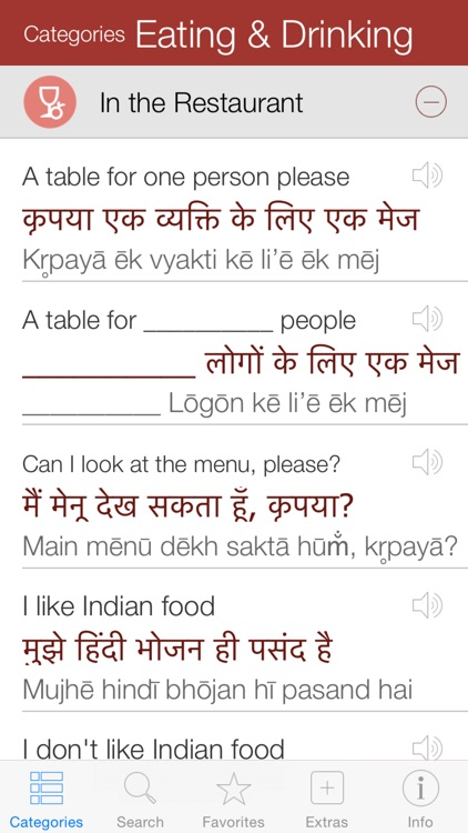Hindi Pretati - Speak with Audio Translation screenshot-1