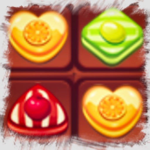 Candy Match-3 - Match 3 Games Free