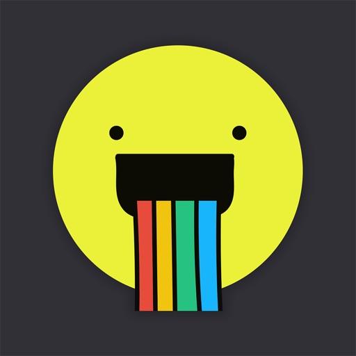 99 Emoji - Stickers for iMessage