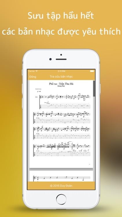 Hoc dan Guitar - Học đàn PRO screenshot-3