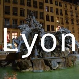 hiLyon: Offline Map of Lyon (France)