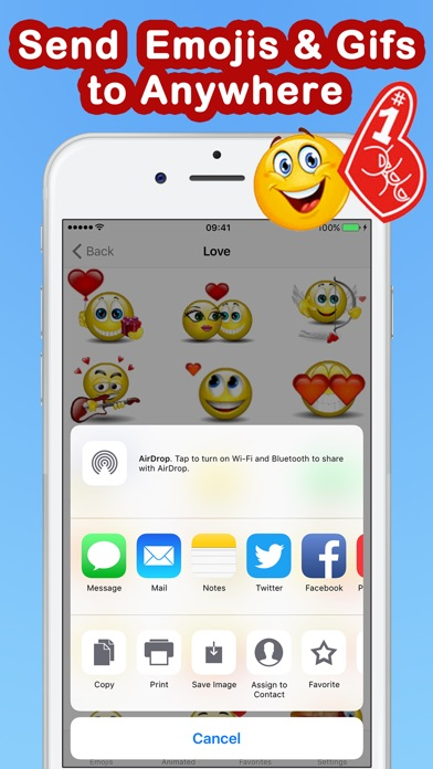 download Emoticons Keyboard Pro - Adult Emoji for Texting apps 0