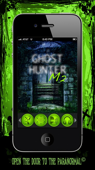 Top 10 Apps like Ghost Hunter Evp for iPhone & iPad