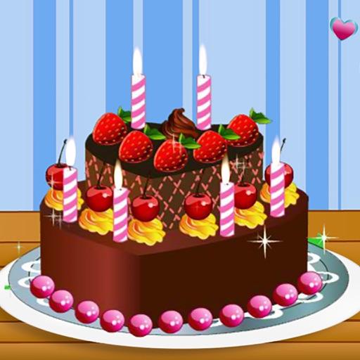 تزيين الكيك والاحتفال