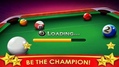 Billiards World Champions screenshot two