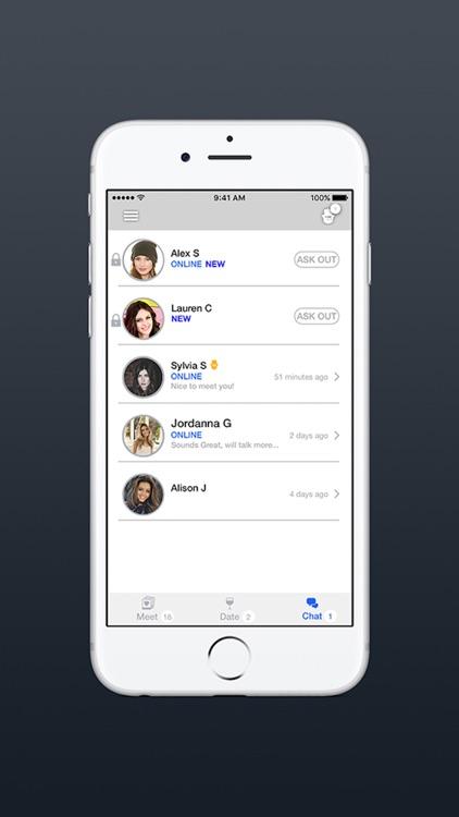 Tribe Jewish Dating App screenshot-3
