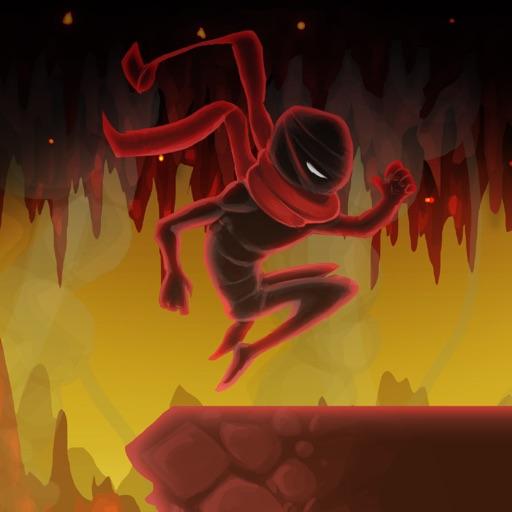 Ninja Hell Run