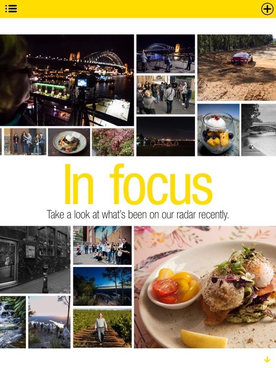 My Nikon Life Magazine Australia