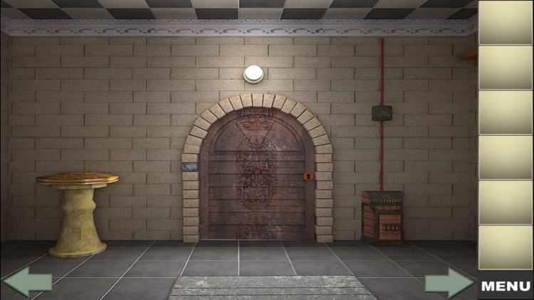 Can You Escape The Mystery Temple - Season 1